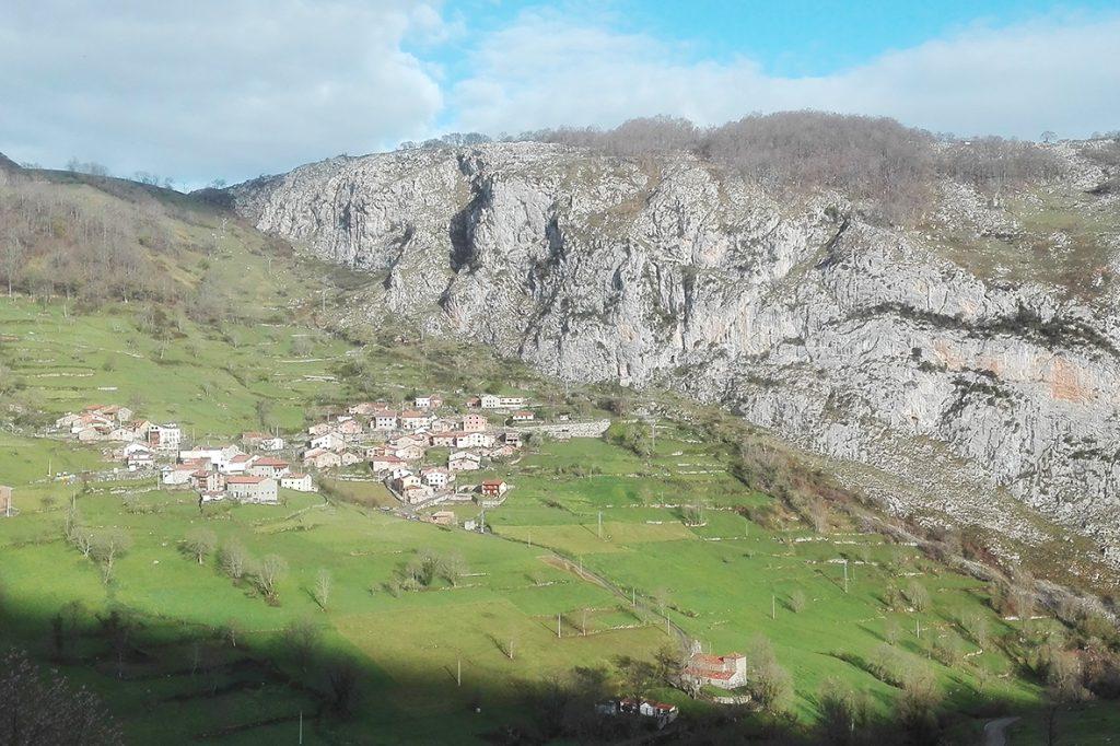 pueblo de Bejes